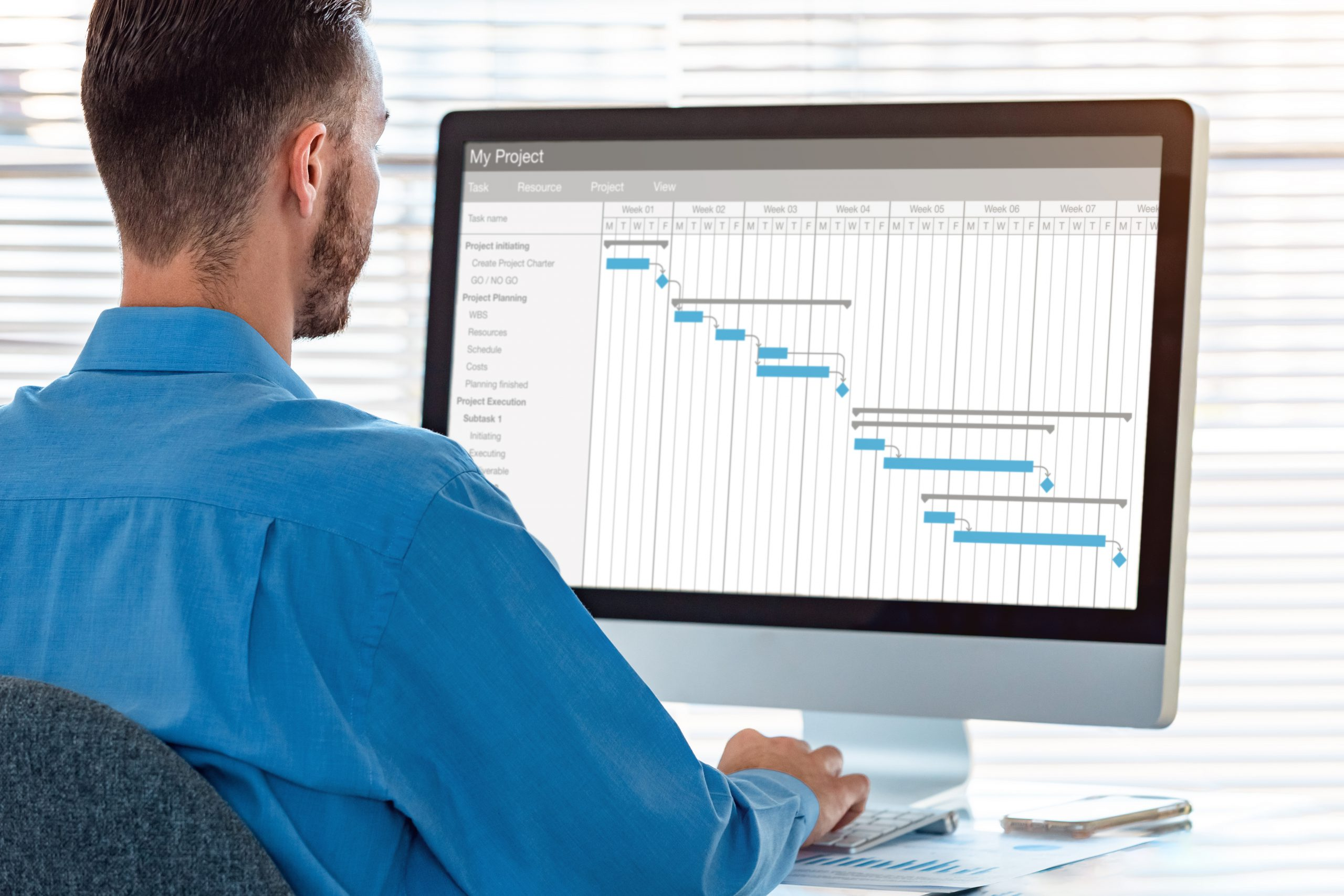 projectplanning software